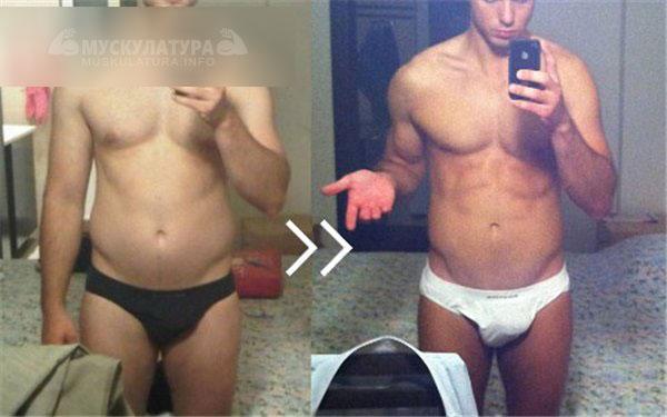 как похудеть за неделю физическими упражнениями