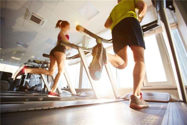 Кардиотренировки для снижения веса