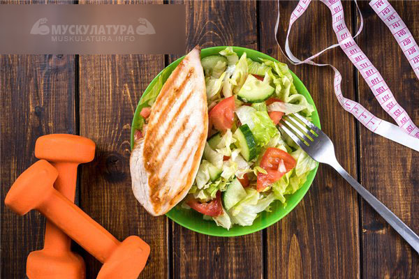дешевое правильное питание для похудения