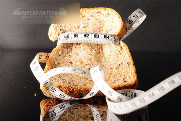 Безуглеводная диета — простой способ избавиться от жира в.