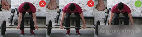 How To Deadlift With Proper Form The Definitive Guide - 1024×272